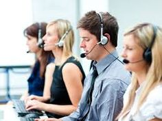 The finest customer service is offered by people who are trained to do the work, and they are trained how to use the computer system that were created for the company.