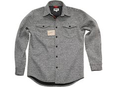 Sure, these North Coast Shirt Jackets from Edgevale are plenty handsome, but it's what you don't see that really makes 'em great. Cut and sewn in California, the shirts have a breathable, wind and water resistant membrane sandwiched between their wool-blend outer, and soft poly fleece inner. So, not only are they warm, they'll protectRead more »