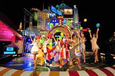 Photos from Phuket FantaSea (phuketfantasea) on Myspace