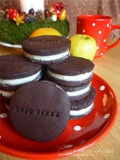 Barbi konyhája: Oreo keksz