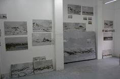 First Contemporary Calo Carratala Studio Artist Studios, Photo Wall, Contemporary, Creative, Frame, Home Decor, Picture Frame, Photograph, Decoration Home