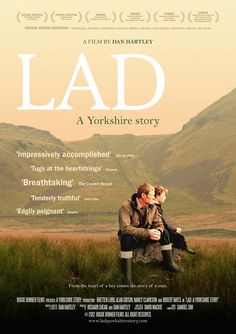 Lad: A Yorkshire Story (Release date: 4/11/2017)