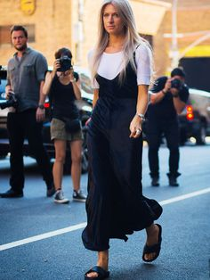 Easy Outfit Ideas for When You Hate Everything You Own via @WhoWhatWearUK