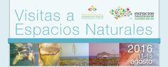Actividades en espacios naturales protegidos de Andalucía preparadas para ti en el puente de agosto.  #PuenteDeAgosto #Andalucía