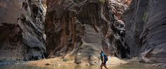6 Things You Need to Know About Hiking the Narrows