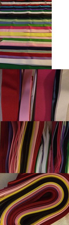 Hair Accessories 18786: Huge Lot Grosgrain Ribbon Hair Bow Girl Baby Diy Supplies 185 Pcs Different Size -> BUY IT NOW ONLY: $45 on eBay!
