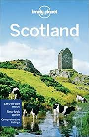 Image result for lonely planet scotland