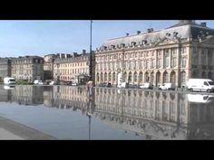 ▶ Bordeaux France - YouTube