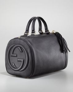 Gucci Soho Medium Boston Bag, Black - Neiman Marcus-Shopping on the store www.diybrands.co Can get 10% discount on the basis of factory price (high quality replicas wholesaler) includes LV,Gucci,Dior,Adidas,Nike,MK,D&G,Burberry,A&F,Hermes,Prada,Coach and so on.