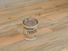 The New Penofin Verde Whitewash Mist Is Perfect Answer For Beetle Kill Pine