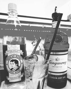 #HummerCatering der #Thomashenry #Tenquer #Gin and #Tonic für mich der #beste #Ginandtonic . Hier bei einem #privaten #Cocktail #Catering in #köln . #Barkeeper von #Hummer #Event #Catering #Service. Mehr Infos unter http://ift.tt/2oEQvZ3