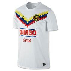 2931443d7afe5 34 mejores imágenes de Jerseys de Futbol Mexicano Liga Mx -Mexican ...