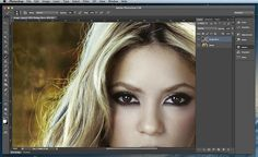 Dodging (lightening pixels) and burning (darkening) are great photo-manipulation techniques. Here's how to use them safely so you can edit them later. #photoshop #tutorial