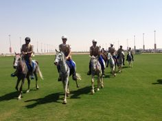 Team Italia ranking third at the world military endurance championships / PROTECTED BY KEP!