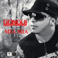 GONGUI NEW SINGLE MIA MIA BACHATA by volantamusic on SoundCloud