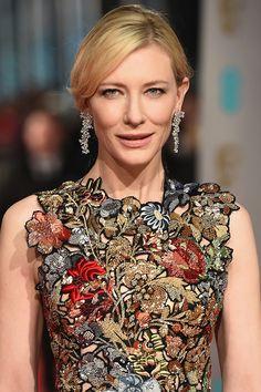 Cate Blanchett | BAFTA                                                                                                                                                                                 Más