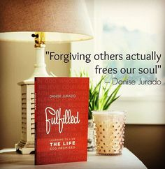 #Fulfilled #Forgiveness #Freedom #book