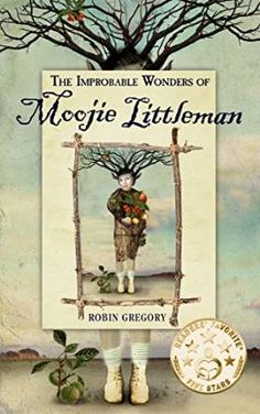 "Robin Gregory @tweety_robin #RRBC published a #mustread novel THE IMPROBABLE WONDERS OF MOOJIE LITTLEMAN ""Wow. Where to even begin? This is truly a wonderful book, so well written, so colorful, filled with its own uniquely descriptive language. Emotions are clearly conveyed through the use of novel and unexpected phrases -- marvelous and powerful word illustrations.  A fantastic book!"""