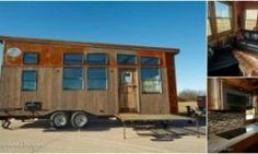Arched Cabins out of the Houston area set out to design and manufacture tiny houses that they could sell for only $5k and they absolutely blew it out of the water! They can be made in widths ranging from 14' to 24' and any length that you choose and costs are from $200 to $320 per linear foot (based on the width).