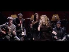Adele Live At The Royal Albert Hall (Completo)