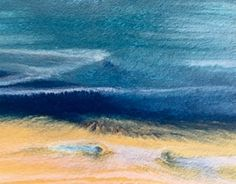 Original artwork from artist Kimberly Conrad on the Daily Painters Gallery