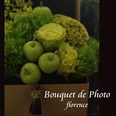 Bouquet de Photo 100702