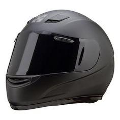 SparX S07 Helmet - Solid- matte black