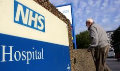 Too many admissions to hospital but too little care