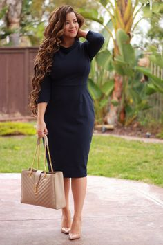 Women S Fashion Queen Street Mall Older Women Fashion, Curvy Fashion, Modest Fashion, Latest Fashion For Women, Plus Size Fashion, Modest Dresses, Modest Outfits, Casual Dresses, Modest Clothing