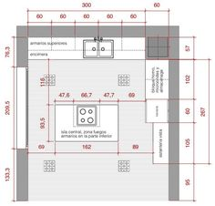 √ Scandinavian Kitchen Design For Your Lovely Home - Boxer JAM The Plan, How To Plan, Küchen Design, House Design, Design Ideas, Layout Design, Kitchen Layout Plans, Kitchen Measurements, Planer Layout