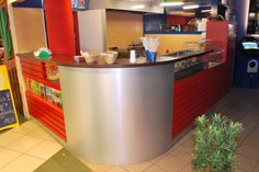 Meble do restauracji produkcja 505-488-800