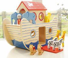 festa-infantil-arca-de-noé-madeira.jpg (800×679)