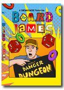 Board James DVD: Volume 1