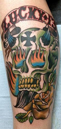 Tattoos by Ryan Curran -- The Bowery Tattoo Company -- Fredericksburg, VA January, Tattoos, Art, Art Background, Tatuajes, Tattoo, Kunst, Performing Arts, Tattos
