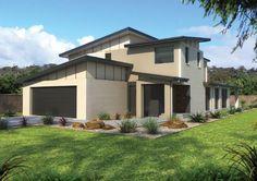 GJ Gardner Home Designs: The Artista 354. Visit www.localbuilders.com.au/builders_victoria.htm to find your ideal home design in Victoria