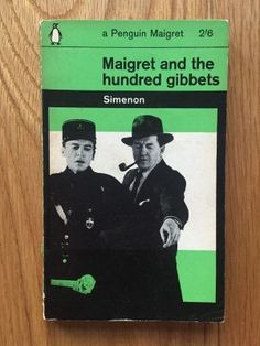 Inspector Maigret steals a suitcase filled with old clothes at a train station and follows various suspects while trying to figure out why a young man would kill himself over its loss and why others would search so passionately for its return. Of course, the hook is the suicide resulting from the loss of the suitcase, and from that Simenon unwinds a story about a group of men who the detective follows from Paris to Belgium and Germany.