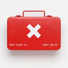 best made co.   first aid kit