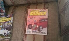 Our item, STREET RODDER JUNE 1997, is available.  Click image to buy. ($8.99)