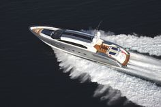 Luxury Yacht Shooting Star Built in 2011,  was completed at the Danish Yachts shipyard and designed by Espen Øino to reach super speeds with surprisingly low fuel consumption