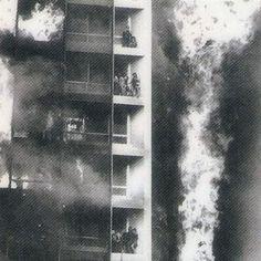 1974 - TRAGÉDIA DO JOELMA