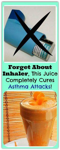Asthma: Effective Remedies