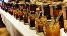 Home | Jamsession - Kleine Köstlichkeiten für alle Feinschmecker