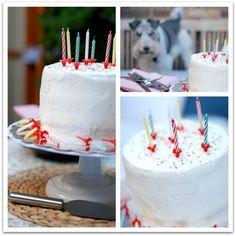 Así ha quedado nuestra Tarta chocolate layer cake con Thermomix. (Pastel a capas) Velocidadcuchara.com