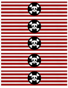 Pirate Party ....