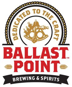 [Press Release:] (Chicago, IL) – Ballast Point, one of the nation's leading craft breweries today announced it's opening a tasting room and kitchen in Chicago early next year– its first locat…