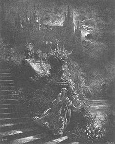 Piel de Asno Gustav Dore