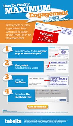 Drive fans to your Facebook Page Tab Apps #FBmarketing INFOGRAPHIC