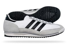 New Adidas Originals SL 72 Mens Trainers - White PROMO CODE FOR 10% OFF   SPRING10  at galaxysports.co.uk Fashion Footwear #footwear #sports #mensfashion #menstrainers #trainers #sneakers #discount #shoes #adidas #nike #reebok #puma #branded #sneakers #shoes #trends #style #streetstyle #streetwear #puma #promocode #sale #footwear#for#sale #geox #womens #fashion