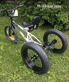 Cars Discover 3 Wheel Bicycle Conversion Axle - Make Any Bike A Trike In 10 Minutes Three Wheel Bicycle Bike Wheel Trike Bicycle Cargo Bike Custom Power Wheels Motorized Trike Bike Cart Electric Trike Diy Go Kart Tricycle Bike, Trike Bicycle, Cargo Bike, Recumbent Bicycle, Bicycle Rack, Bicycle Shop, Three Wheel Bicycle, Bike Wheel, Motorized Trike