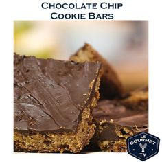 Tired of Chocolate chip cookies (as if) and looking for something new?